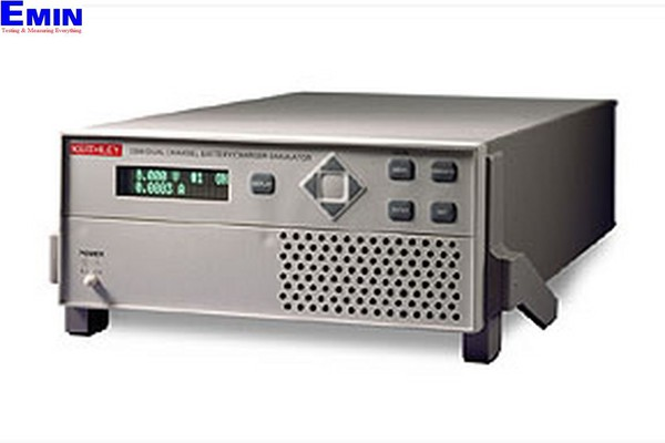 Keithley 2302-PJ DC Power Supply Single Channel Battery Simulator (15V/5A, 1 channel, with 500mA Range)